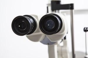 Eye Test Equipment Three