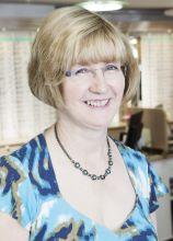 Anne Hollands