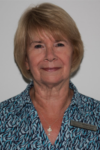 Barbara Bryant