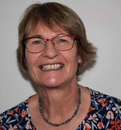 Helen Broadbent Optometrist