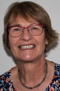 Helen Broadbent
