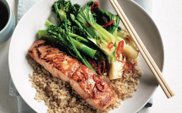 healthy diet for healthy eyes during lockdown