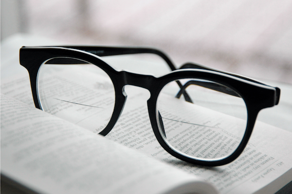 Ready Readers Reading glasses